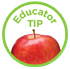 Educator Tip